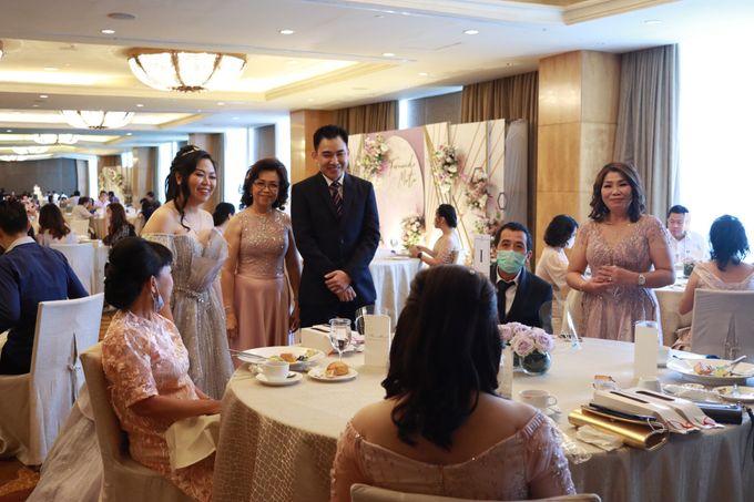 MC Wedding Intimate Hotel Mulia Jakarta - Anthony Stevven by Anthony Stevven - 012