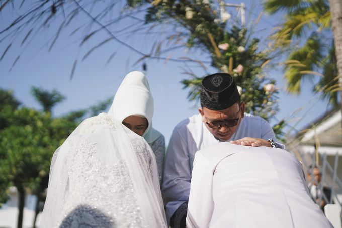 Andri & Sandra Wedding by Viceversa - 014
