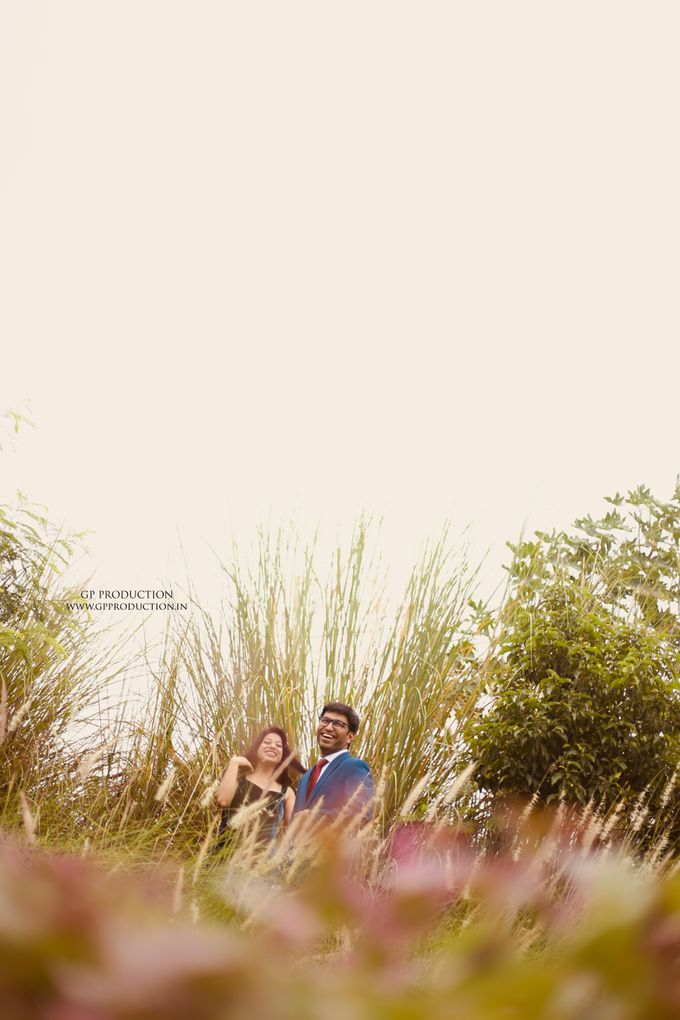 Pre Wedding Shoot by GP PRODUCTION - 019