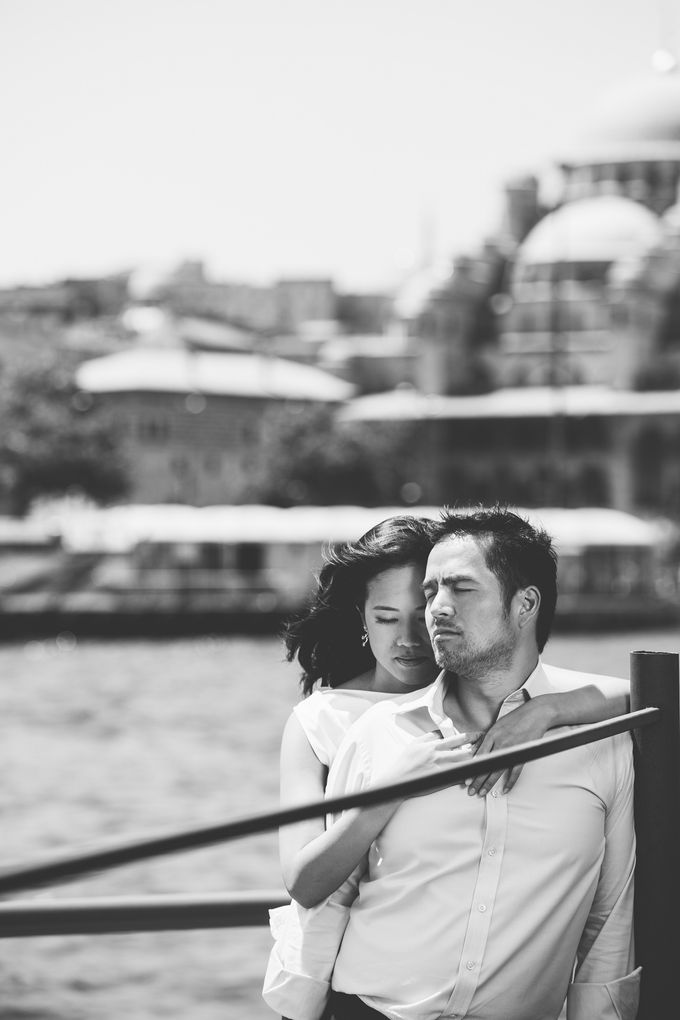 The Cruise Wedding by Modish - 050