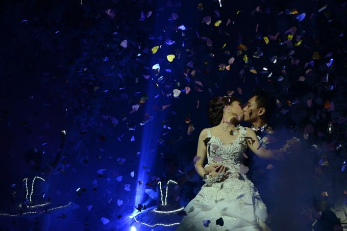 Adi & Aprilia Wedding Day by Overdream Production - 009