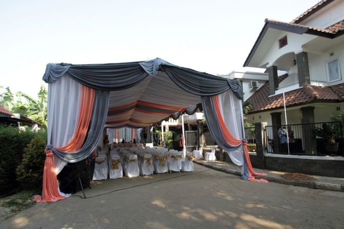 helga - iqbal (lamaran) by Link Wedding Planner - 008