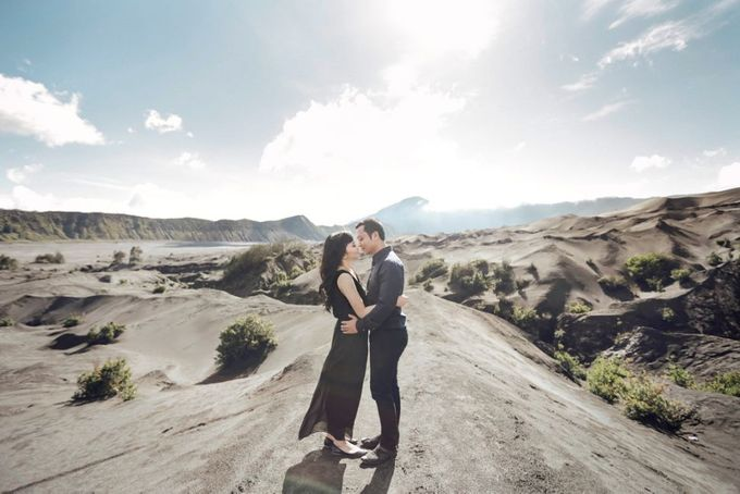 Prewedding by Owlsome Projects - 003