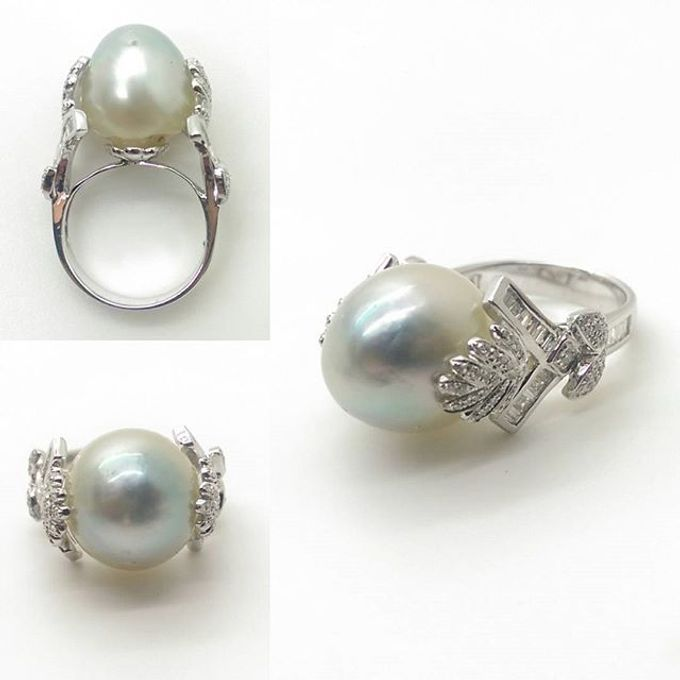 Pearls Jewelry by DA Jewelry - 045