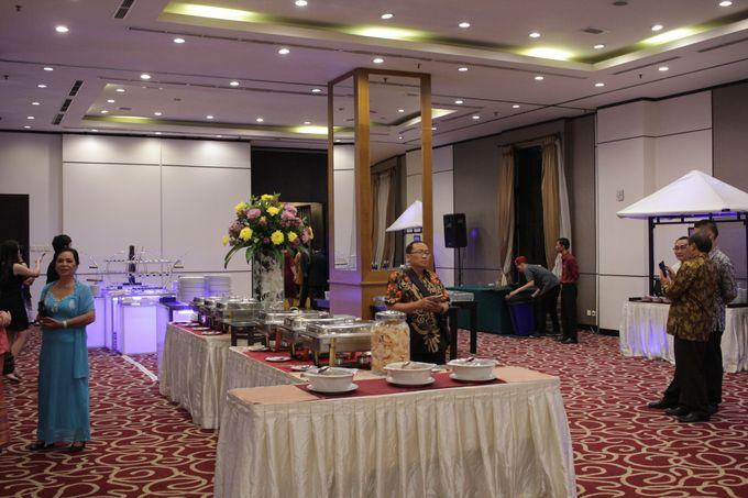 MC Wedding Mercure Jakarta Kota - Anthony Stevven by Anthony Stevven - 004