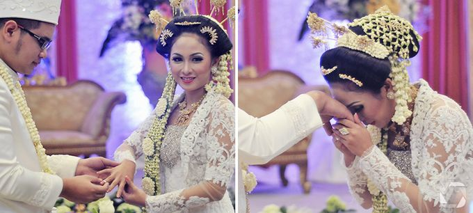 The Wedding of Sally + Rizky by The Move Up Portraiture - 024