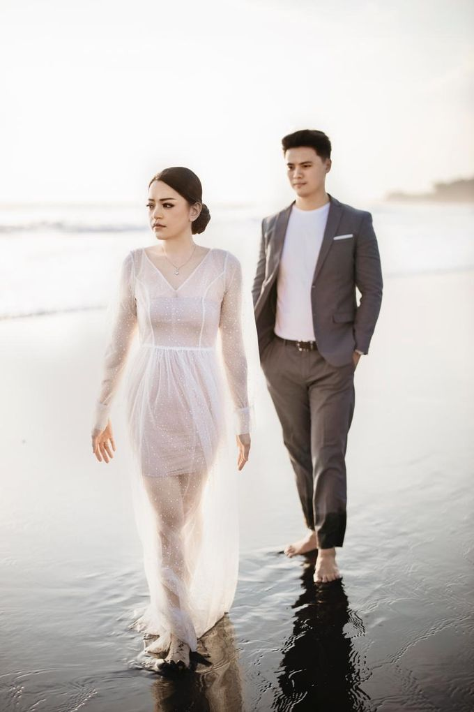 PREWEDDING OF RUDY & ELYZ by Jessica Cendana - 004