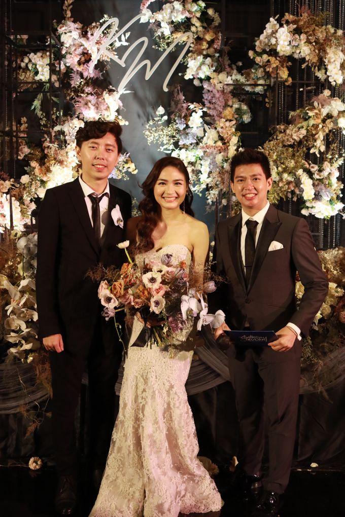 MC Wedding Intimate Ayana Midplaza Jakarta - Anthony Stevven by AYANA Midplaza JAKARTA - 037