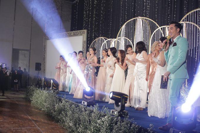 50th Birthday Entertainment at Westin Hotel Jakarta - Double V Entertainment by Double V Entertainment - 022
