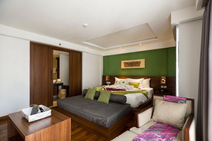 Rooms by Swiss-Belhotel Petitenget - 002