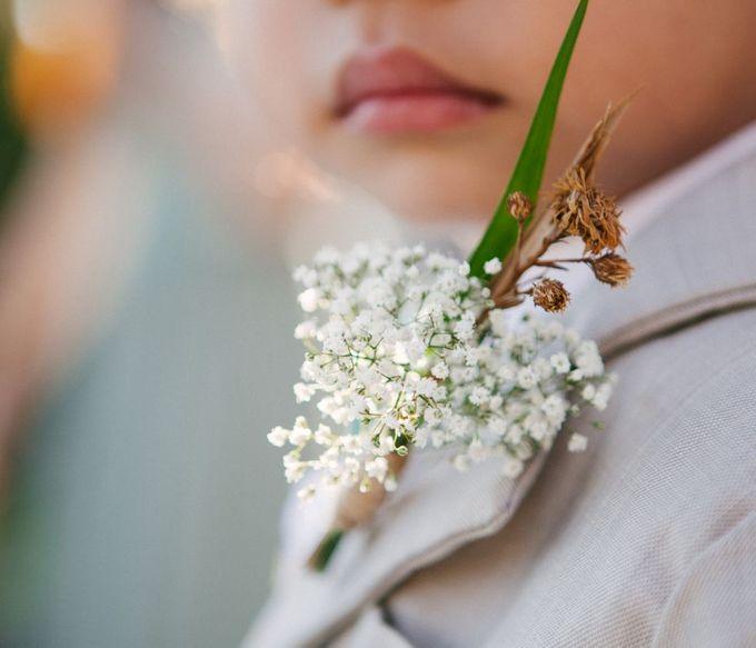 Intan Ayu & Olaf Wedding by Ray Aloysius Photography - 016