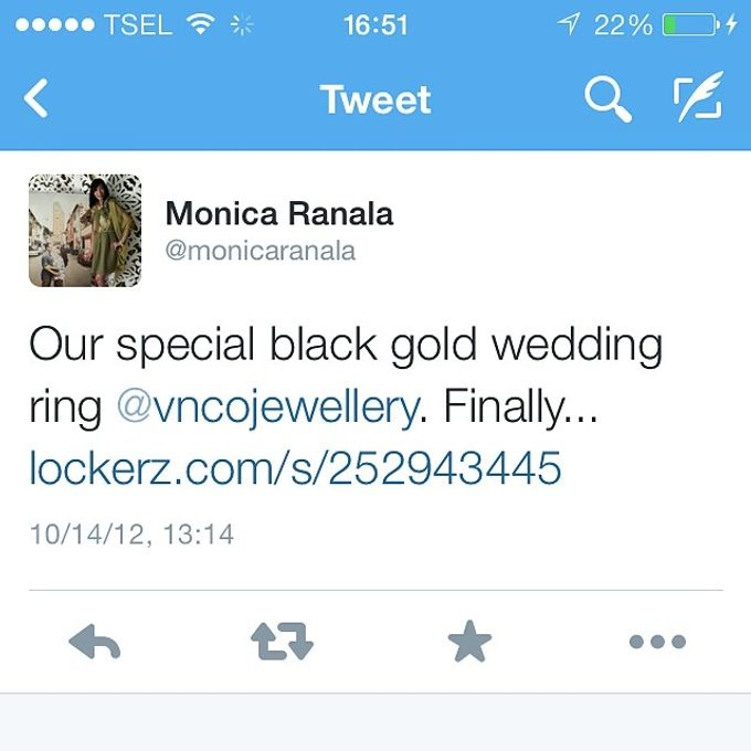 testimoni & review customer by V&Co Jewellery - 001