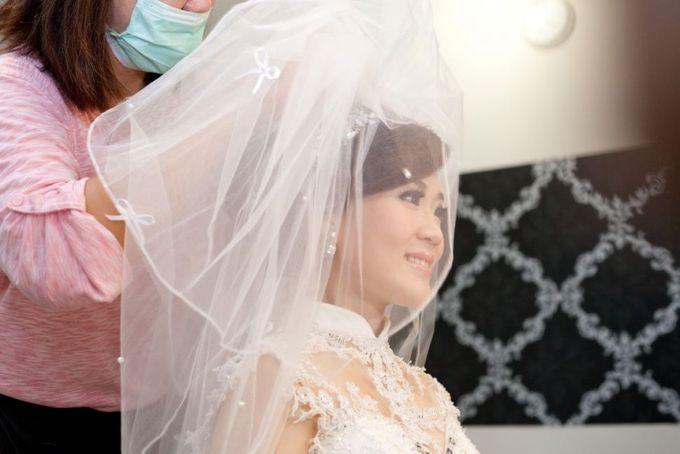 wedding day by Xin-Ai Bride - 069