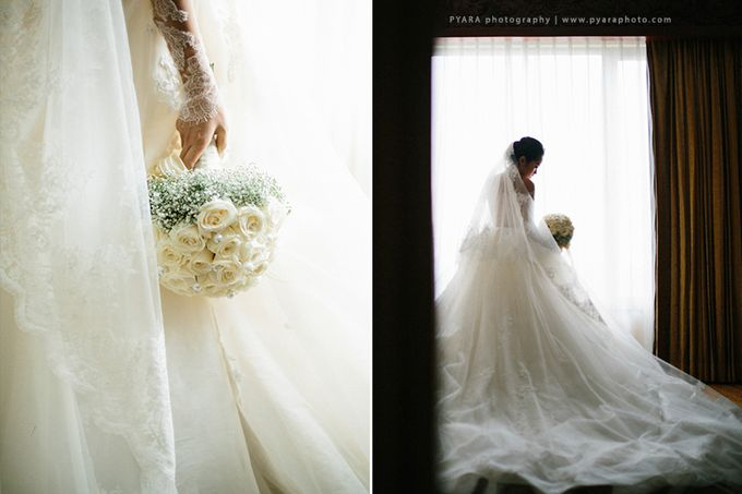 Daniel Ing | Surabaya Wedding by Carol by PYARA - 046