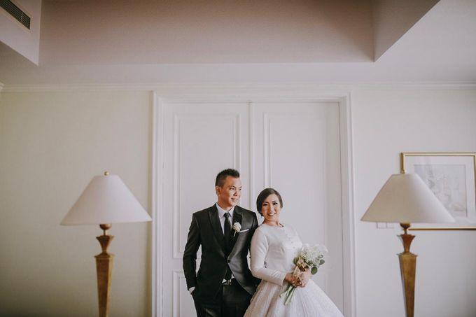 Teddy & Jessica The Wedding by PRIDE Organizer - 033