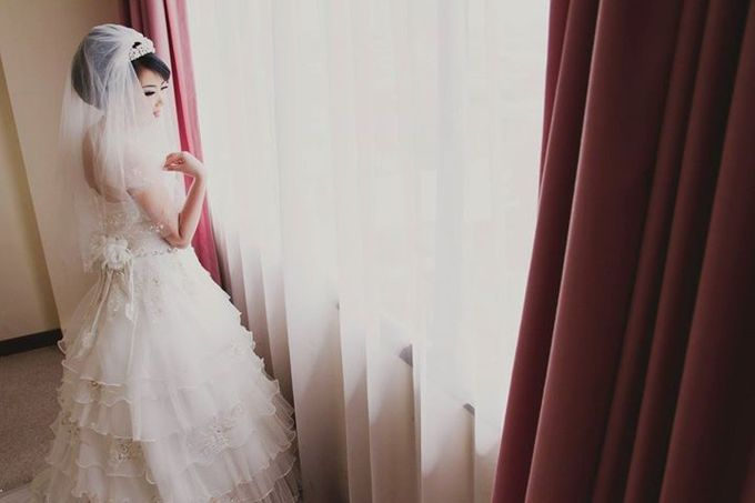 Wedding of Boy & Siska by LUMIERE PHOTOGRAPHY - 014