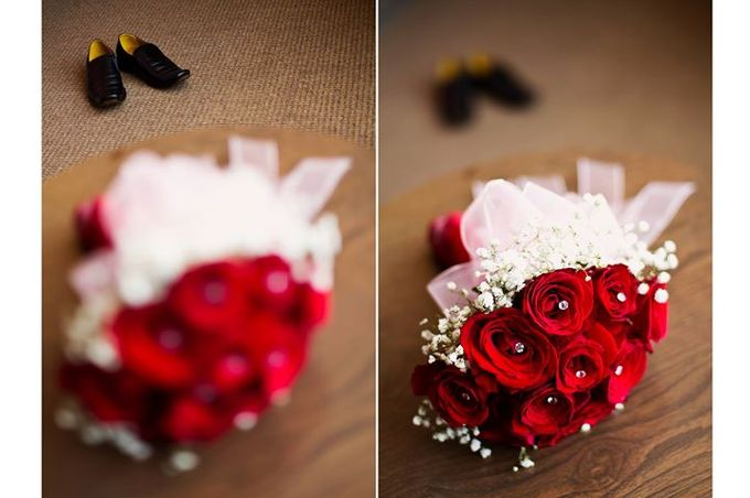 Wedding of Iwan & Tata by LUMIERE PHOTOGRAPHY - 007