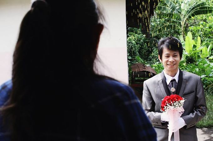 Wedding of Iwan & Tata by LUMIERE PHOTOGRAPHY - 009