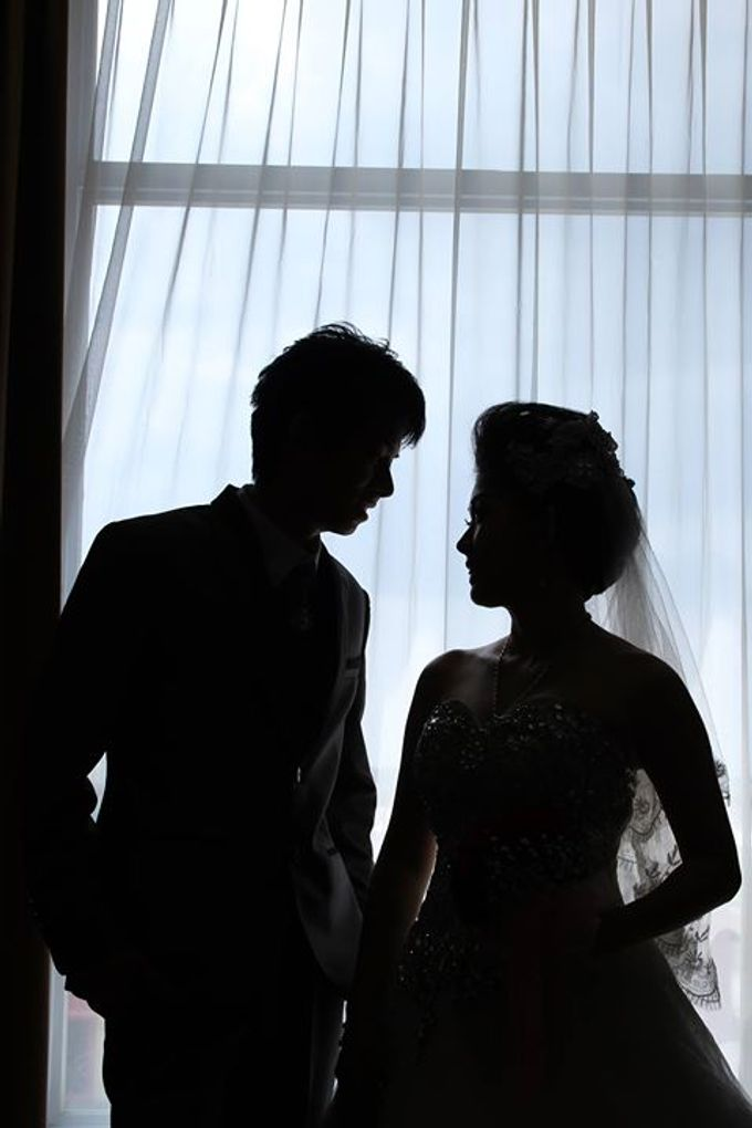 Wedding of Iwan & Tata by LUMIERE PHOTOGRAPHY - 011