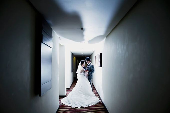 Wedding of Iwan & Tata by LUMIERE PHOTOGRAPHY - 012