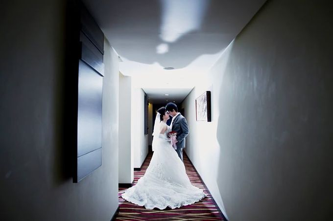 Wedding of Iwan & Tata by LUMIERE PHOTOGRAPHY - 013