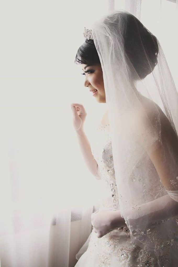Wedding of Boy & Siska by LUMIERE PHOTOGRAPHY - 002