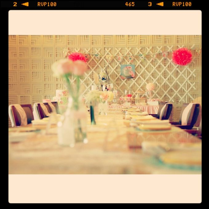 Decoration by LaVie - Event Planner - 001