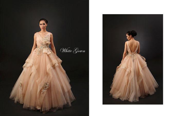 Wedding dress & Evening Gown by Tati Photo - 016