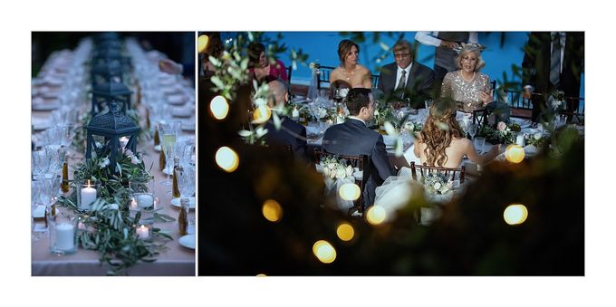 An intimate wedding in Tuscany by C&G Wedding and Event Designer - 005