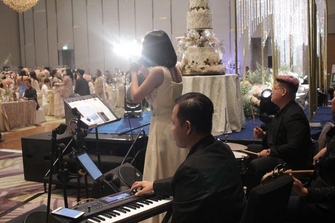 50th Birthday Entertainment at Westin Hotel Jakarta - Double V Entertainment by Double V Entertainment - 023