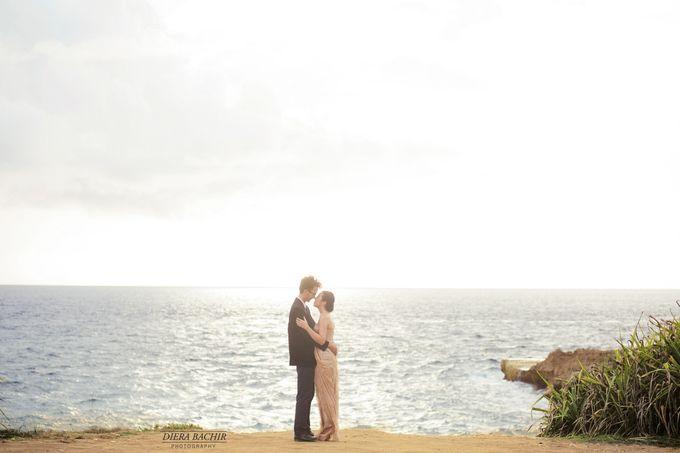 Steffi & Andi by Diera Bachir Photography - 023
