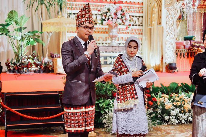 Drina & Akbar Wedding by HENRY BRILLIANTO - 021