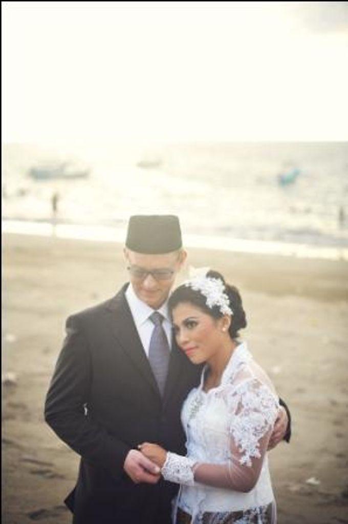 John & Ima by Bali Wedding Vows - 014