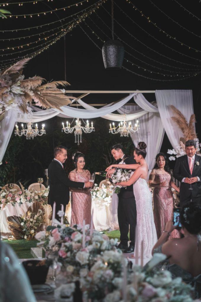 Aldris & Natasha by Twogather Wedding Planner - 026