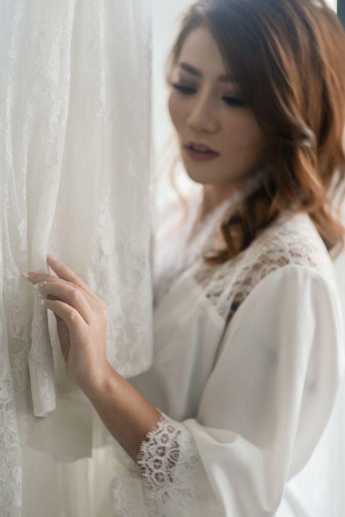 The Wedding of Priska & Yanto by Bondan Photoworks - 006