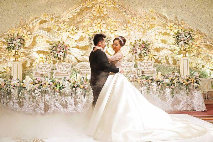 Wedding Benny & Yanti by Fenny Yang Wedding Planner - 009