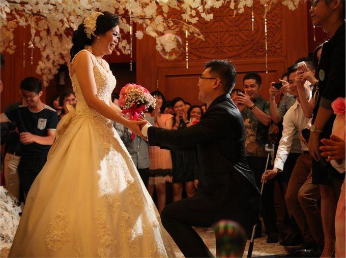 The Wedding of Herianto & Yunita by JULIANA DECOR - 003