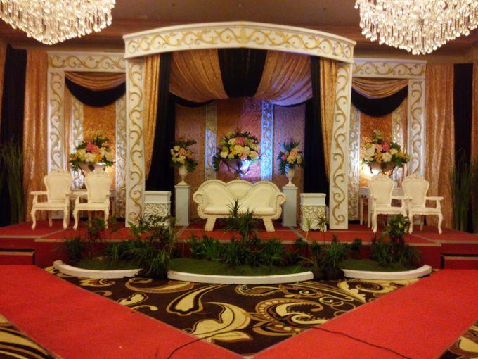 Link WEdding Planner for Sutan Raja Hotel Bandung by Link Wedding Planner - 009