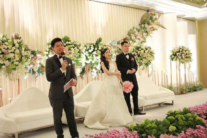 Mc Wedding Pullman Jakarta - Anthony Stevven by Anthony Stevven - 012