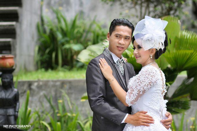WIDYA & EKA | PREWEDDING by NET PHOTOGRAPHY - 012