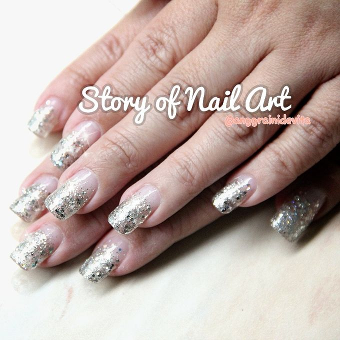 Daily Nails all occasions by Story of Nailart - 002