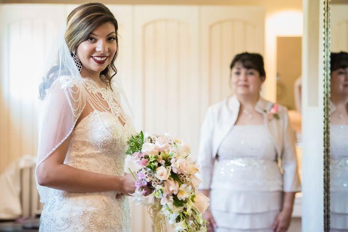 Wedding Gallery by Frances Cecilia Photography - 024