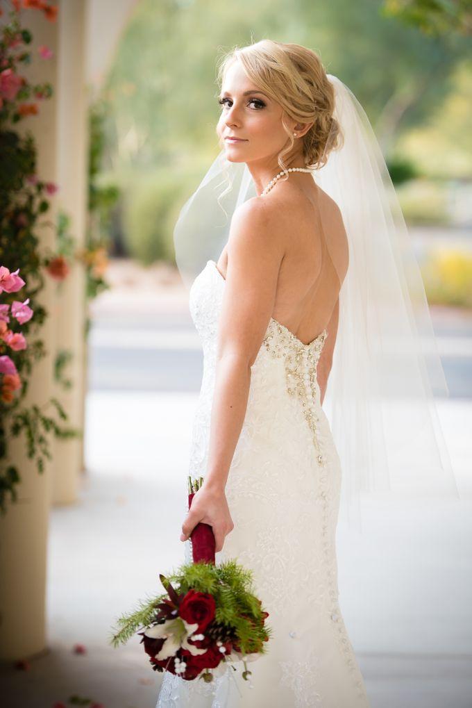 Wedding Gallery by Frances Cecilia Photography - 027