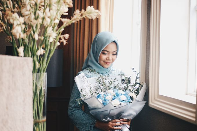 Garin Cesia Engagement by by Amal Photography - 006
