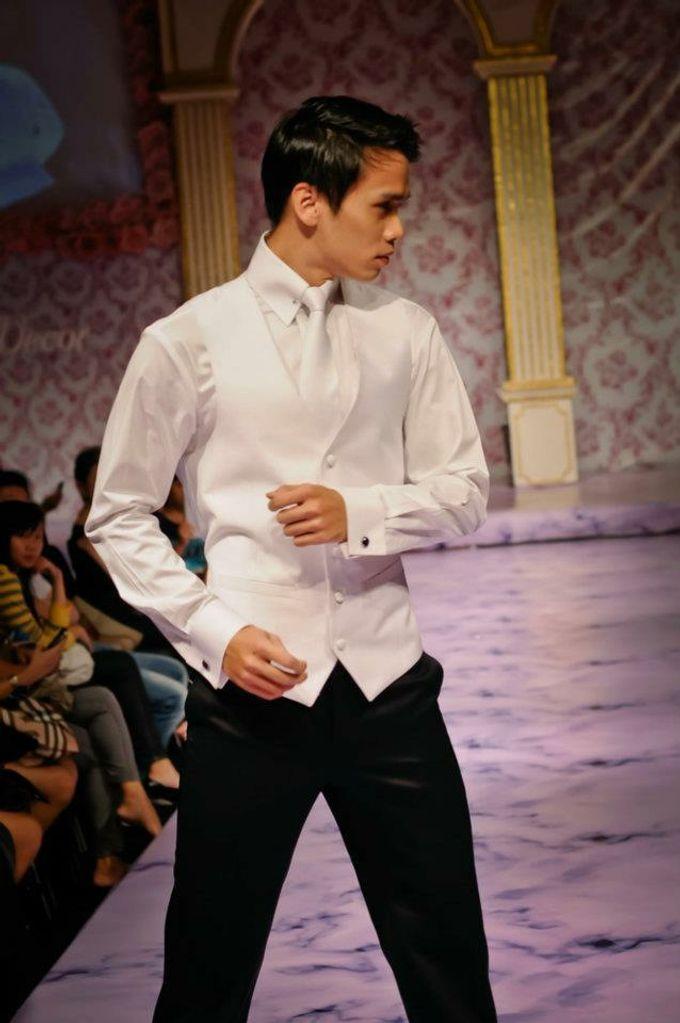 Fashion Show by Philip Formalwear - 006