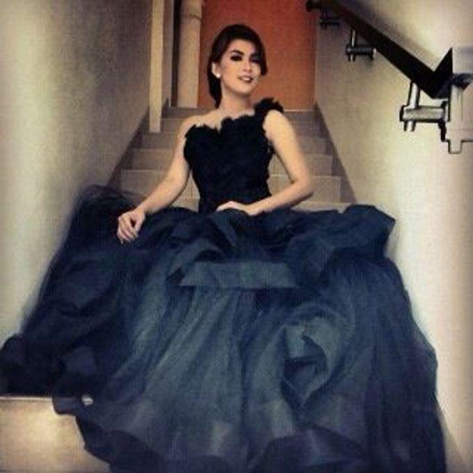 Dress For Rent by elvira brides - 025