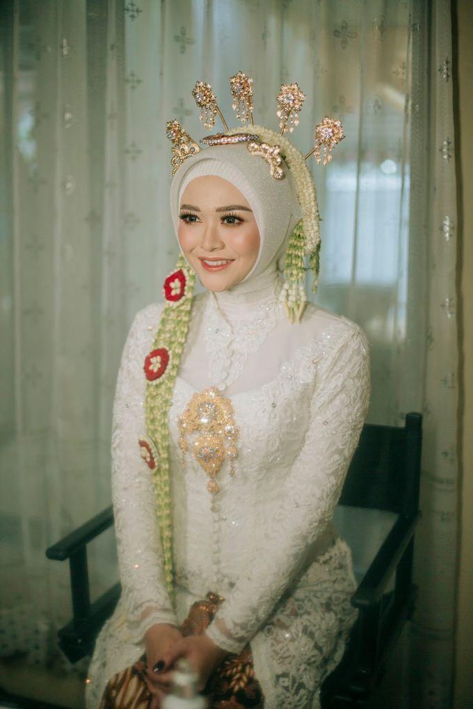 Micro Wedding Okta & Kresna by Kisah Kita Wedding Planner & Organizer - 011