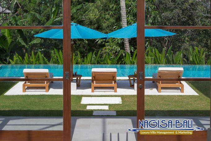 Villa Rusa Biru by Nagisa Bali - 003