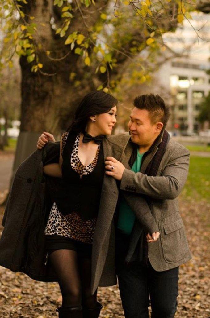 Indanila and Adi prewedding by Pristine al L'umiere Melbourne - 002