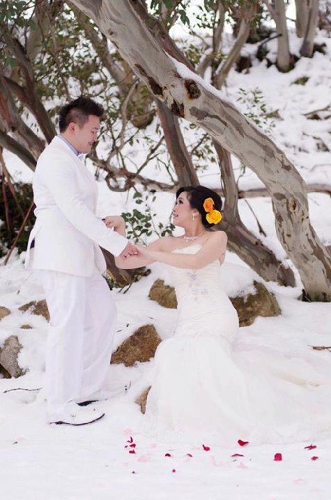 Indanila and Adi prewedding by Pristine al L'umiere Melbourne - 015